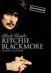 Black Knight - Jerry Bloom (Paperback) - Cover