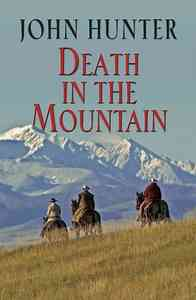 Death in the Mountain - John Hunter (Paperback) - Cover