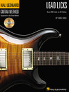 Lead Licks - Koch Greg (Paperback)