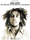 One Love - Bob Marley (Paperback)