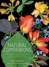 Natural Companions - Ken Druse (Hardcover) - Cover