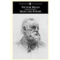 Selected Poems - Victor Hugo (Paperback)