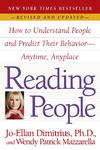 Reading People - Jo-Ellan Dimitrius (Paperback)