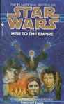 Star Wars: Heir to the Empire - Timothy Zahn (Paperback)