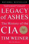 Legacy of Ashes - Tim Weiner (Paperback)