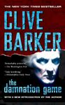 The Damnation Game - Clive Barker (Paperback)