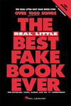 The Real Little Best Fake Book Ever - Hal Leonard Publishing Corporation (Paperback)