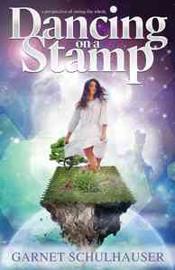 Dancing on a Stamp - Garnet Schulhauser (Paperback) - Cover