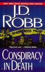 Conspiracy in Death - J. D. Robb (Paperback)