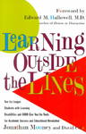 Learning Outside the Lines - Jonathan Mooney (Paperback)