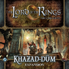 The Lord of the Rings: The Card Game - Khazad-dûm Expansion (Card Game)