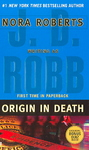 Origin in Death - J. D. Robb (Paperback)