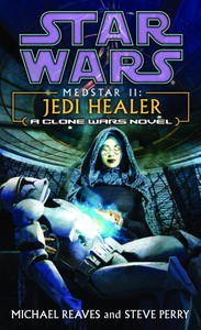 Star Wars - Michael Reaves (Paperback) - Cover