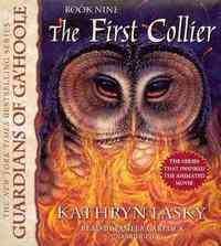 The First Collier - Kathryn Lasky (CD/Spoken Word) - Cover