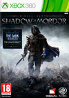 Middle-Earth: Shadow of Mordor (Xbox 360)