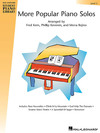 More Popular Piano Solos - Hal Leonard Publishing Corporation (Paperback)