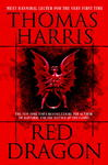 Red Dragon - Thomas Harris (Paperback)