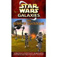 Star Wars Galaxies - Voronica Whitney-Robinson (Paperback)