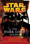 Star Wars: The Dark Lord Trilogy - James Luceno (Paperback) Cover