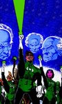 Tales of the Green Lantern Corps - Mike Barr (Paperback) Cover