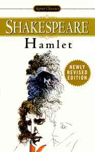 The Tragedy of Hamlet - William Shakespeare (Paperback)