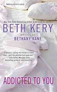 Addicted to You - Beth Kery (Paperback) - Cover