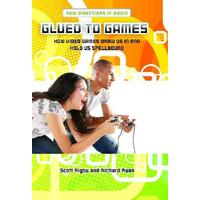 Glued to Games - Scott Rigby (Hardcover)