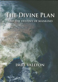The Divine Plan - Imre Vallyon (Paperback) - Cover
