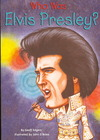 Who Was Elvis Presley? - Geoff Edgers (Paperback)