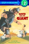 David and the Giant - Emily Little (Paperback)