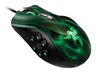 Razer Naga Hex Green MMO Gaming Mouse