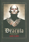 The Illustrated Dracula - Jae Lee (Paperback)