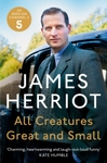 All Creatures Great and Small - James Herriot (Paperback)