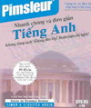 Pimsleur Tieng Anh - Pimsleur Language Programs (CD/Spoken Word)