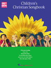 Children's Christian Songbook - Hal Leonard Publishing Corporation (Paperback)