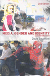 Media, Gender and Identity - David Gauntlett (Paperback)