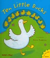 Ten Little Ducks - Airlie Anderson (School And Library)