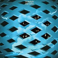 The  Who - Tommy (Vinyl)
