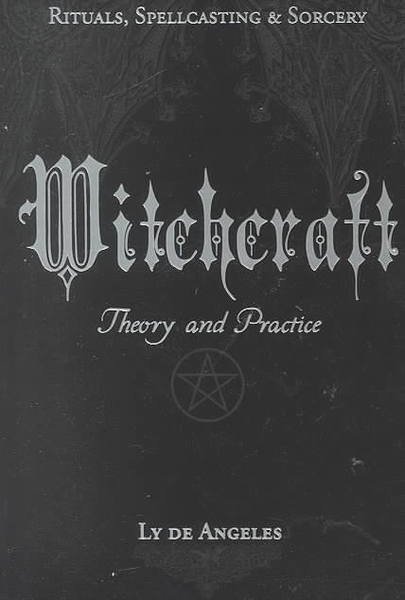 Witchcraft - Ly De Angeles (Paperback)