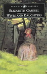 Wives and Daughters - Elizabeth Gaskell (Paperback)