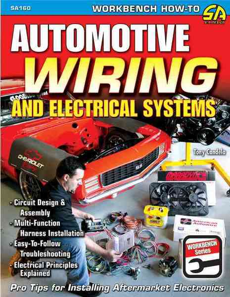 wire harness for cars