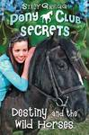 Destiny and the Wild Horses - Stacy Gregg (Paperback)