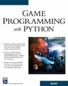 Game Programming With Python - Sean Riley (Paperback)