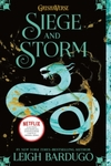 Siege and Storm - Leigh Bardugo (Paperback)