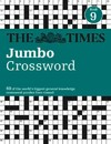 The Times 2 Jumbo Crossword Book 9 - Times2 (Paperback)