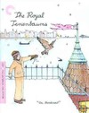 Criterion Collection: the Royal Tenenbaums (Region A Blu-ray)