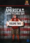 Only In America With Larry the Cable Guy 2 (Region 1 DVD)