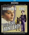Little Lord Fauntleroy: Remastered Edition (Region A Blu-ray)