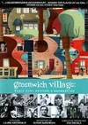 Greenwich Village: Music That Defined a Generation (Region 1 DVD)