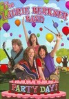 Laurie Berkner - Party Day (Region 1 DVD)
